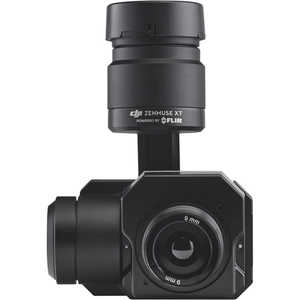 Zenmuse XT Infrared Camera for DJI Inspire 1 V2.0 Drone, 30Hz 640 x 512, 9mm