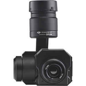 Zenmuse XT Infrared Camera for DJI Inspire 1 V2.0 Drone, 9Hz 640 x 512, 13mm
