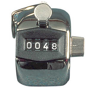 Handheld Tally Counter