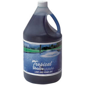 Concentrated Pond Dye, 1 gal.