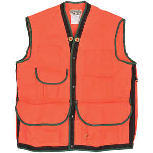 Ben Meadows® Nylon 10-Pocket Field Vest