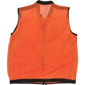 "Ben Meadows High-Visibility Mesh Vest, Small (40-42"")"