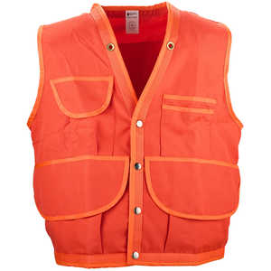 "Jim-Gem® ""Pro"" 10-Pocket Polyester Oxford Cruiser Vest