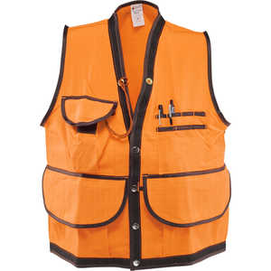 "Jim-Gem® ""Pro"" 10-Pocket Cruiser Vests