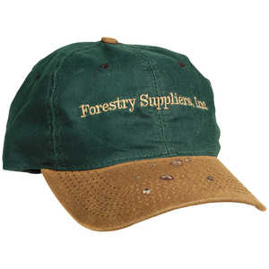 767930c62c9 Forestry Suppliers Waxed Canvas Field Cap