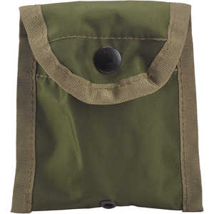 Compass Pouch with ALICE Clip, Olive Drab