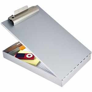 "Saunders Redi-Rite Sheet Holder, 8-1/2"" x 14"""