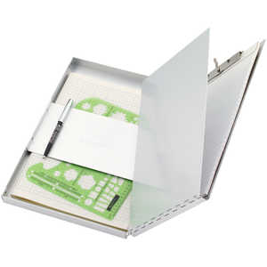 "Saunders Book Type Loose Sheet Holder, 5-2/3"" x 9-1/2"""