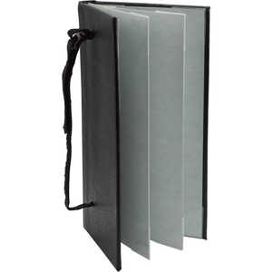 6-Sheet Hand-Held Tally Book