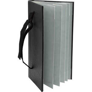 10-Sheet Hand-Held Tally Book