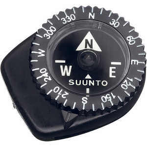 Suunto Clipper Clip-on Compass