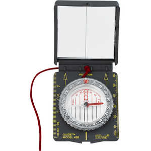 Silva Guide Floating Compass, Gray