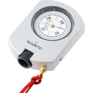 KB-14/360QDG, Suunto Precision Global Quadrant 0-90-0° with Declination Adjustment