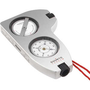 Suunto Tandem Global Compass/Clinometer with Declination Adjustment