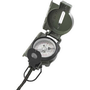 Model 183 Military Lensatic Compass