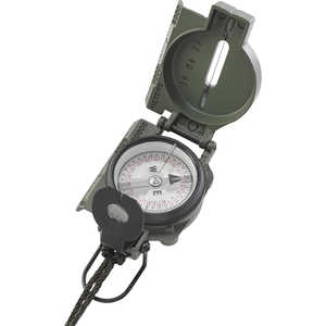 Model J277 Military Lensatic Compass