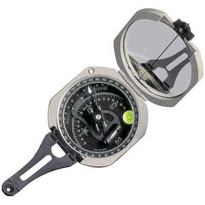 Brunton Induction-Damped International Waterproof Pocket Transit, Azimuth