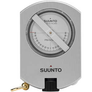 Suunto PM5/SPC Clinometer with Percent and Secant Scales