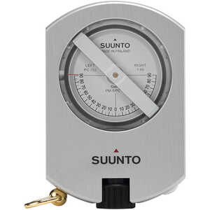 Suunto PM5/66PC Clinometer with Percent and Topo Scales