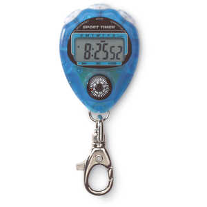 SPER SCIENTIFIC Clip-On Stopwatch