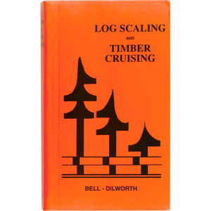 Log Scaling and Timber Cruising