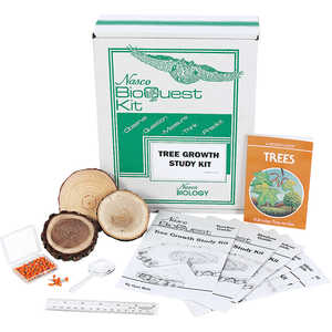 BioQuest Tree Growth Study Kit