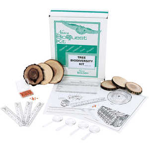 BioQuest BioDiversity Tree Study Kit