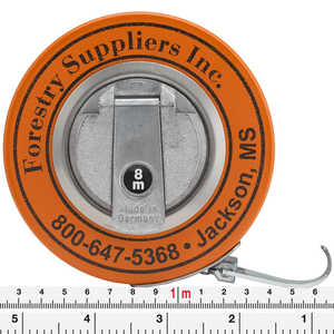 Forestry Suppliers Metric Steel Diameter Tape Model 349D