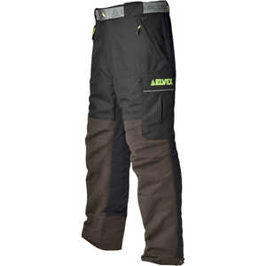 "Elvex ArborPants Chain Saw Pants, Large, 35""-41"" Waist, 34"" Inseam"