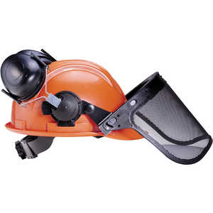 Tasco Woodsman Hardhat Model 6030
