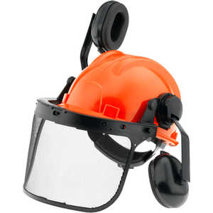Tasco Woodsman Hardhat Model 6001