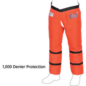 Elvex® ProChaps™ 91 Series Chain Saw Chaps
