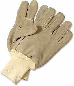 Woodcutters' Chain Saw Gloves