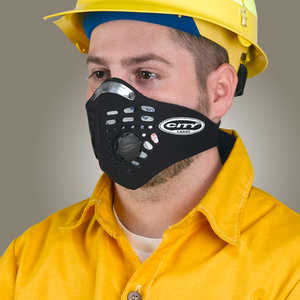 Anti-Pollution Mask