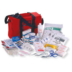 Medi-First Trauma Kit, Large