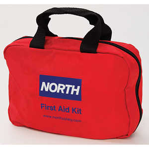 NORTH Redi-Care Medium First Aid Kit with CPR Barrier