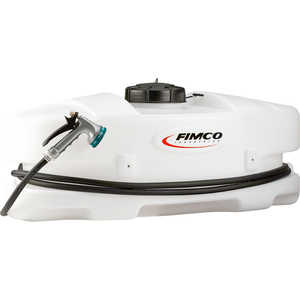 Fimco 12-Volt DC Variable Pattern Sprayer, 15 Gallon