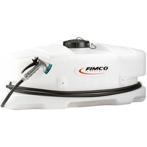 Fimco 12-Volt DC Variable Pattern Sprayer, 25 Gallon