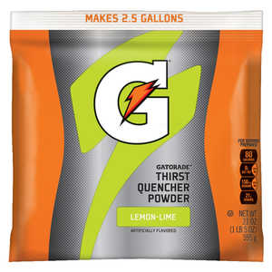 Gatorade Thirst Quencher, 21 oz. pkg., Lemon-Lime