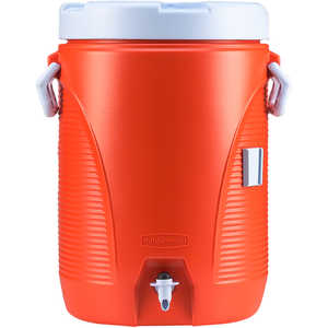 Rubbermaid Water Cooler, Five Gallon