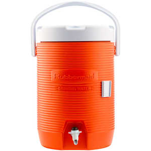 Rubbermaid Water Cooler, Three Gallon