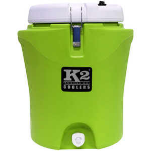 K2 5-Gallon Water Cooler, Lime
