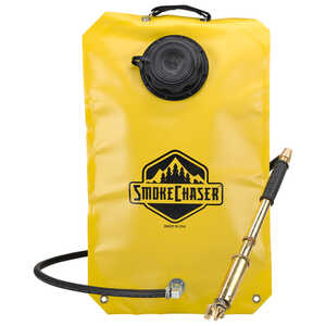 Indian Smokechaser Collapsible Backpack Firefighting Pump with Standard Piston Pump