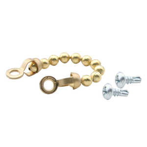 Sure Seal Drip Torch Chain Assembly