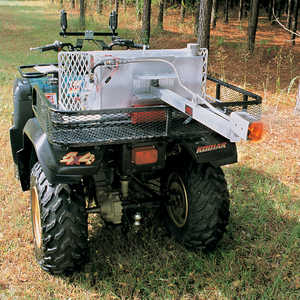 Steel Foxfire Trail-Blazer ATV Drip Torch