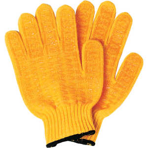 Non-Slip Planting Gloves, Medium