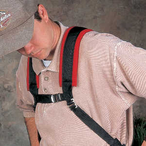 Jim-Gem Adjustable Shoulder Harness