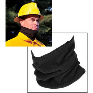 TRUE NORTH Yukon Neck Gaiter, Black