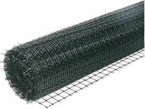 Economy Barrier & Game Deterrent Fencing, 7' x 100'