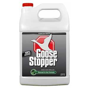 Goose Stopper Concentrate, 1 Gallon Jug
